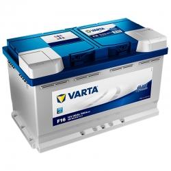 Bateria Varta F16 80Ah