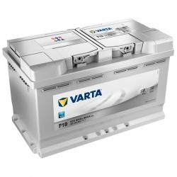 Bateria Varta F19 85Ah