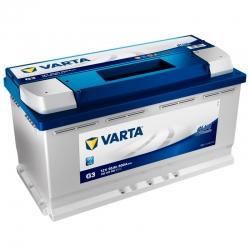 Bateria Varta G3 95Ah