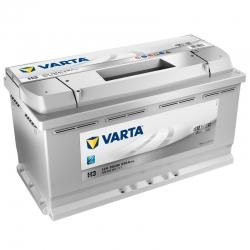 Bateria Varta H3 100Ah