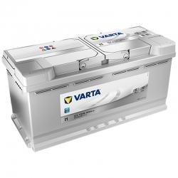 Bateria Varta I1 110Ah