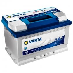 Bateria Varta D54 65Ah