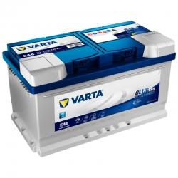 Bateria Varta E46 75Ah