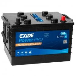 Bateria Exide EJ165A
