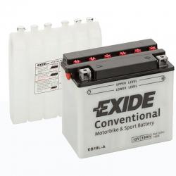 Bateria Exide Convencional...