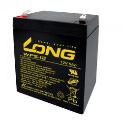Bateria LONG WP5-12E 12V 5Ah