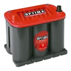 Bateria Optima Redtop RTS 3.7