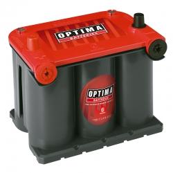 Bateria Optima Redtop RTU 3.7