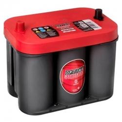 Bateria Optima Redtop RTC 4.2