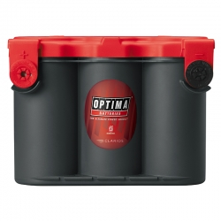 Bateria Optima Redtop RTF 4.2
