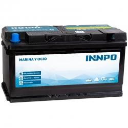 Bateria INNPO AGM 100Ah...