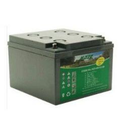 Bateria GEL HAZE 12V 26Ah