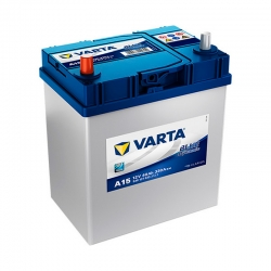 Bateria Varta A15 40Ah
