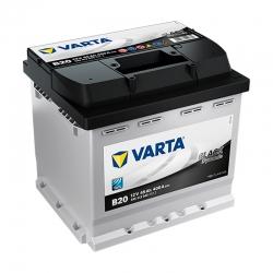 Bateria Varta B20 45Ah