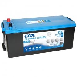 Bateria Exide EP2100 Dual...