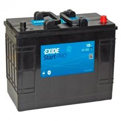 Bateria Exide EG1250 125Ah