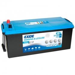 Bateria Exide EP1500 Dual...