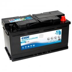 Bateria Exide EP800 Dual...