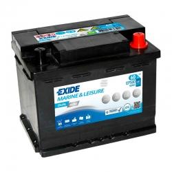 Bateria Exide EP500 Dual...