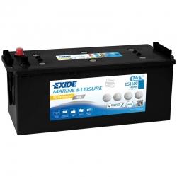 Bateria Exide ES1600 GEL 140Ah