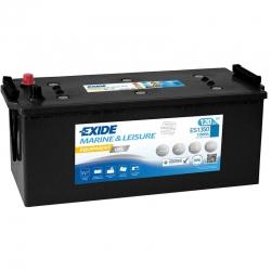 Bateria Exide ES1350 GEL 120Ah