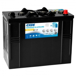Bateria Exide ES1300 GEL 120Ah