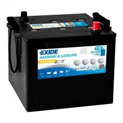 Bateria Exide ES1200 GEL 110Ah