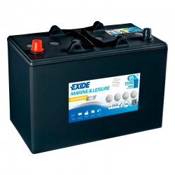 Bateria Exide ES950 GEL 85Ah