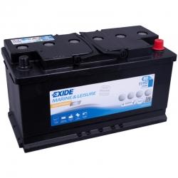Bateria Exide ES900 GEL 80Ah