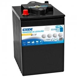 Bateria Exide ES1000-6 GEL...