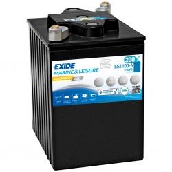 Bateria Exide ES1100-6 GEL...