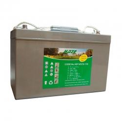 Bateria GEL HAZE 12V 100Ah