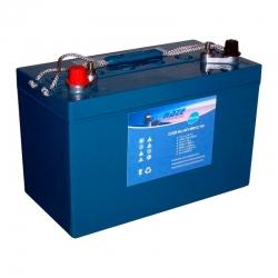 Bateria Gel marina HAZE 12V...