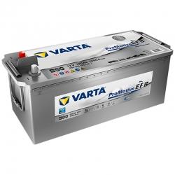 Bateria Varta B90 190Ah