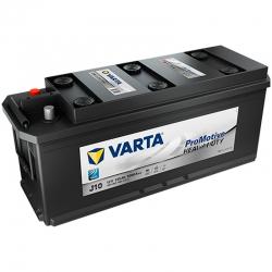 Bateria Varta J10 135Ah