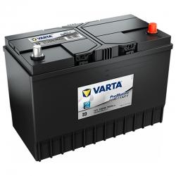 Bateria Varta I9 120Ah