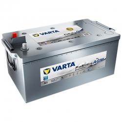 Bateria Varta A1 210Ah