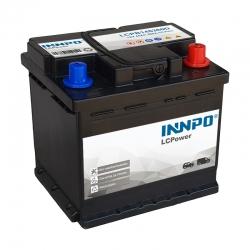 Bateria INNPO LCPower 45Ah...