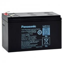 Bateria de chumbo Panasonic...