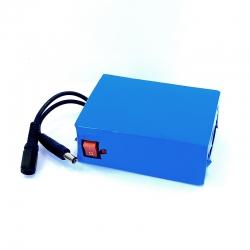 Bateria de lítio 12V 12000mah