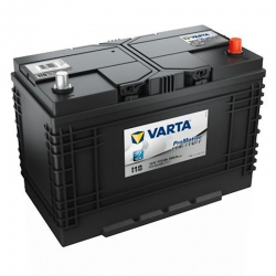 Bateria Varta I18 110Ah