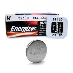 Bateria Energizer 321