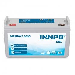 Bateria INNPO GEL 120Ah...