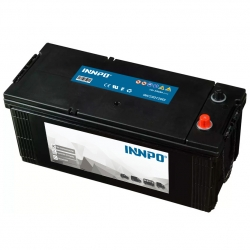 Batteria INNPO 230Ah 1200A