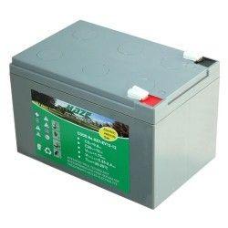 Bateria GEL HAZE 12V 12Ah