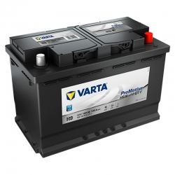 Bateria Varta H9 100Ah