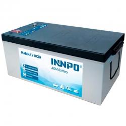 Bateria INNPO AGM 300Ah...