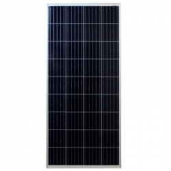 Painel solar policristalino...