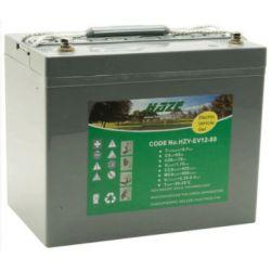 Bateria GEL HAZE 12V 80Ah