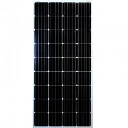 Painel solar monocristalino...